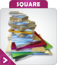 Square Cake Boards
