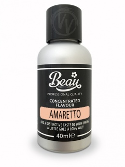 Amaretto Concentrated Flavouring 40ml