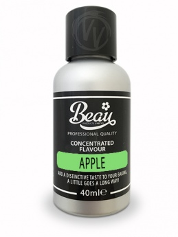 Apple Concentrated Flavouring 40ml