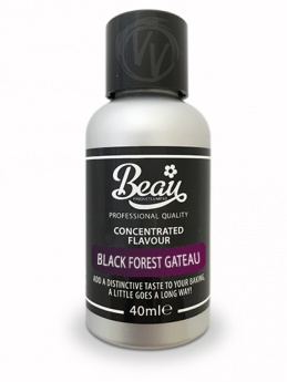 Black Forest Concentrated Flavouring 40ml