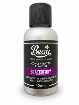 Blackberry Concentrated Flavouring 40ml