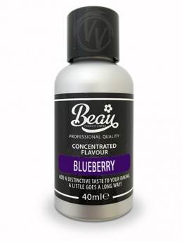Blueberry Concentrated Flavouring 40ml
