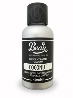 Coconut Concentrated Flavouring 40ml