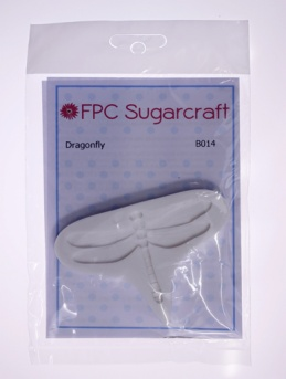 Dragonfly  Silicone Mould