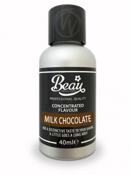 Milk Chocolate Concentrated Flavouring 40ml