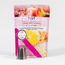 Nifty Nozzle Luxury Piping Nozzle - 7 Petal ROSE