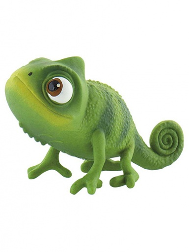 Pascal the Chameleon from ''Tangled'' - Cake Topper / Figurine