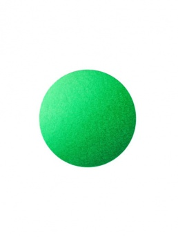 Round Thick Cake Board Drum - Green