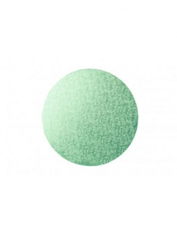 Round Thick Cake Board Drum - Pale Green