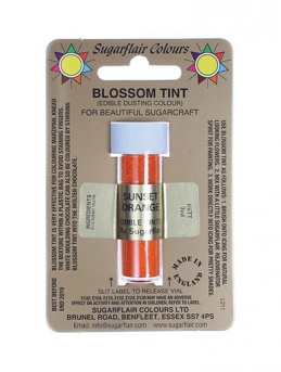 Blossom Tint - Sunset Orange