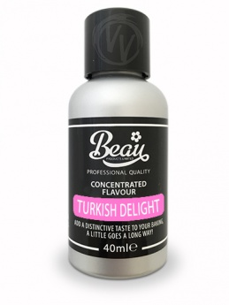 Turkish Delight Concentrated Flavouring 40ml
