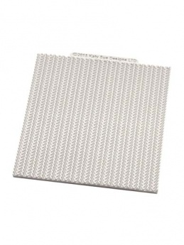 Katy Sue Mould - Cable knit