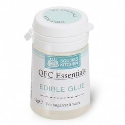 Squires - Edible Glue 18g