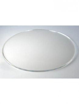 Round Cake Plates  sc 1 st  The Vanilla Valley & Acrylic Cake Plates u0026 Boards - The Vanilla Valley