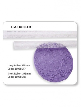 Long Leaf Roller - 395mm x 20mm