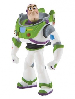 Buzz Lightyear from ''Toy Story'' - Cake Topper / Figurine