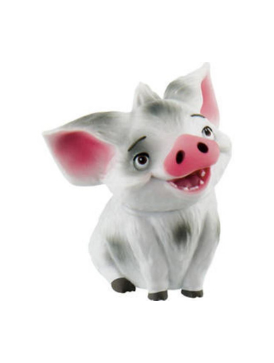 Pua the Piglet from Moana Cake Topper / Figurine