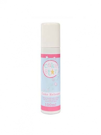 Cake Star Cake Release Spray 100ml
