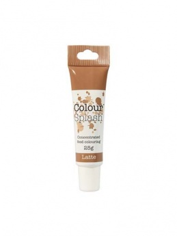 Colour Splash Gel - LATTE