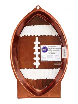 Wilton Rugby / American Football Pan