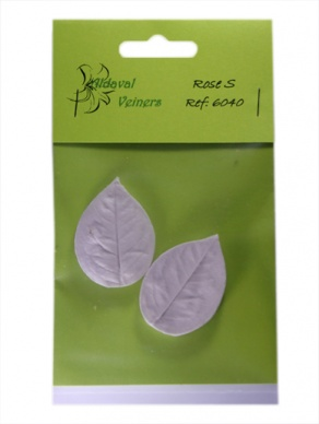 Rose Leaf Veiner