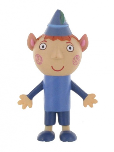 Ben from Ben and Holly's Little Kingdom Cake Topper Figure