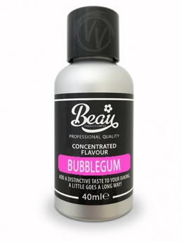 Bubblegum Concentrated Flavouring 40ml