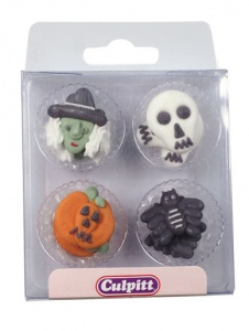 Halloween Edible Decorations