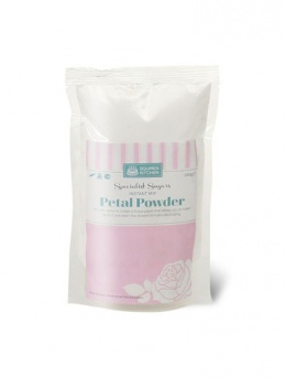 Squires Kitchen Petal Powder 250g - for Sugarflowers