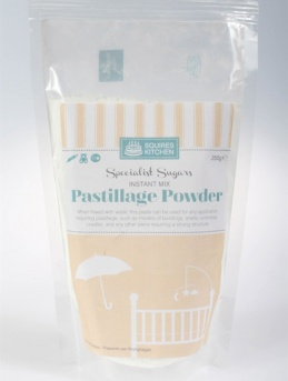 Squires Kitchen Pastillage Mix 250g