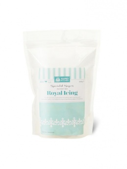 Squires - Royal Icing Mix 500g