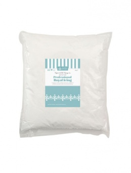 Squires - Royal Icing Mix 2kg