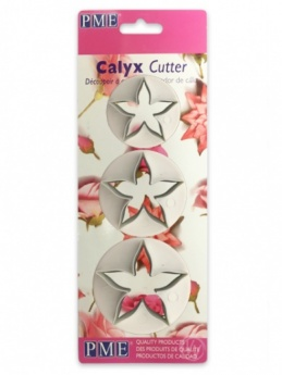 Large Calyx Cutter (set of 3)