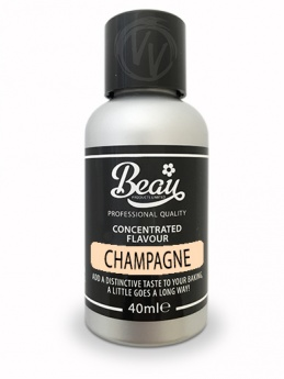 Champagne Concentrated Flavouring 40ml