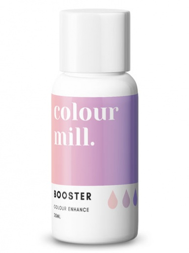 Colour Mill - Colouring Enhancer - BOOSTER 20ml