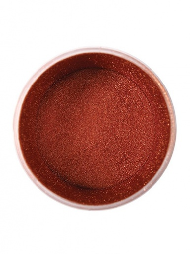 Colour Splash Pearl Dust - Copper