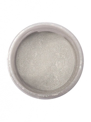Colour Splash Pearl Dust - Platinum