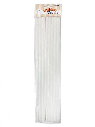Easy Cut Dowels - 16 inch (Pack of 8)