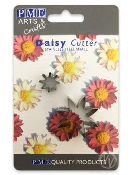 Daisy Metal Cutter Small (Set of 2)
