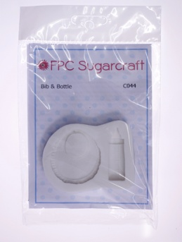 Bib & Bottle Silicone Mould