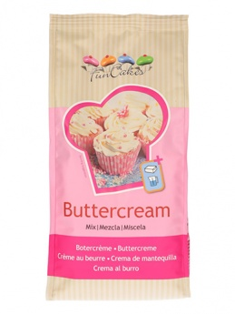 FunCakes Mix for Buttercream, 1KG