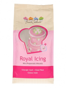 FunCakes Mix for Royal Icing, 900G