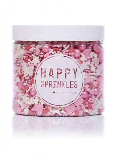 LOVE BIRDS Edible Sprinkles 90g
