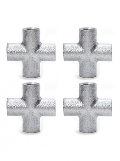 Innovative Sugarworks - Sugar Structure Expansion Part - Pack of 4 - Cross Coupler