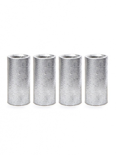 Innovative Sugarworks - Sugar Structure Expansion Part - Pack of 4 - Straight Coupler