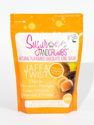 Jaffa Twist Icing Sugar 500g