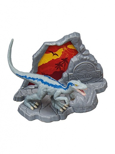 Jurassic World Fallen Kingdom Cake Decoration Set
