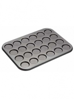 Master Class Twelve Cup Mini Whoopie Pie Pan