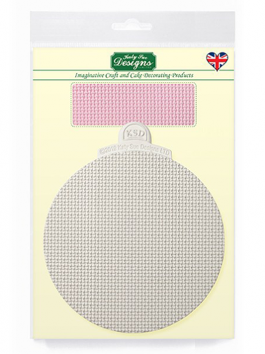 Katy Sue Mould - Cross Stitch Design Mat