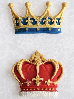 Katy Sue Mould - Crowns